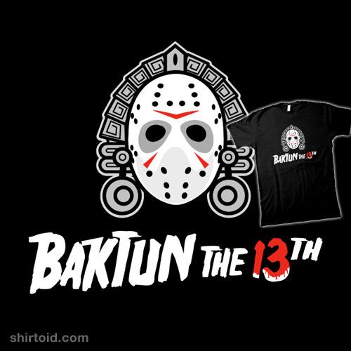 Baktun the 13th