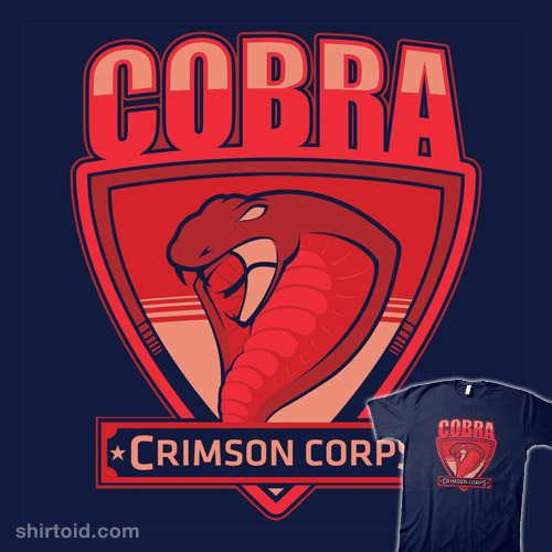 Crimson Corps