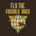 Fly the Friendly Skies 2