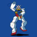 Gundam Style