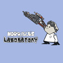 Horrible's Laboratory