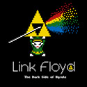 Link Floyd: the Dark Side of Hyrule