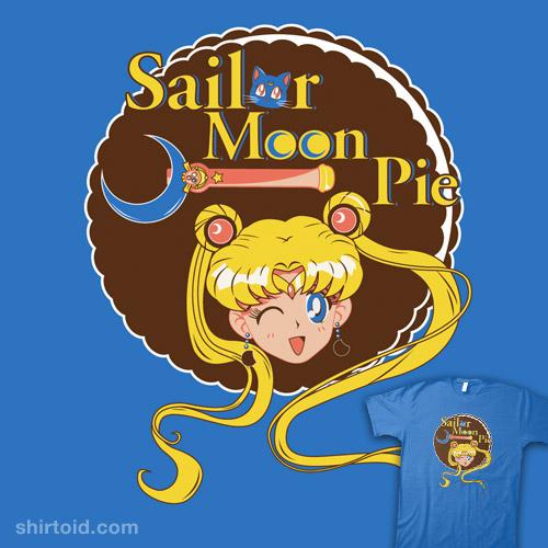 Luna Pie