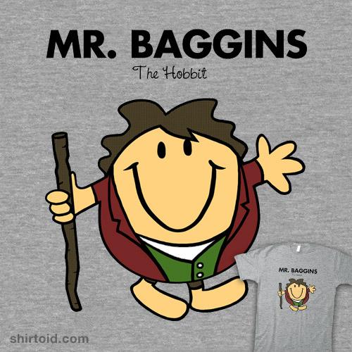 Mr. Baggins