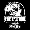 Reptar Ate My Homeboy