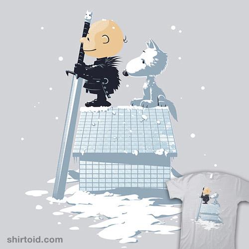 Winter Peanuts