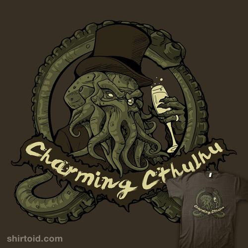 Charming Cthulhu