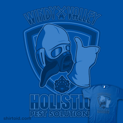 Windy Valley Holistic Pest Solutions