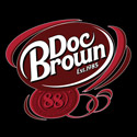 Doc Brown Cola