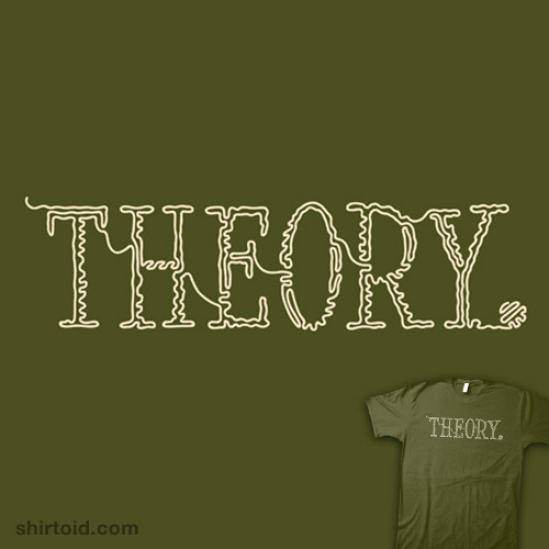 the string theory: