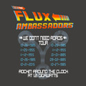 The Flux Ambassadors!