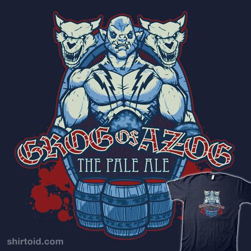 The Pale Ale