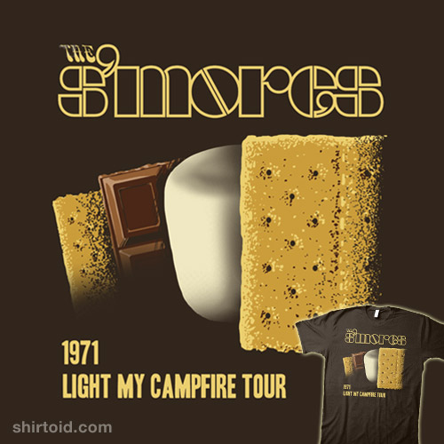 The S'mores