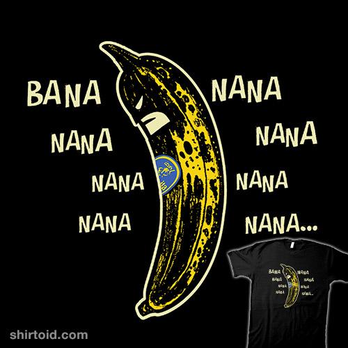 Bana Nana Nana Nana…