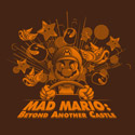 Mad Mario: Beyond Another Castle