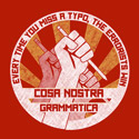 Cosa Nostra Grammatica