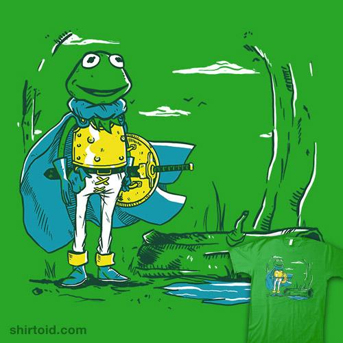 Kaeru the Frog