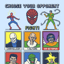 Spider Fighter 8-Bit