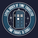 Time Travel is Cool