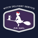 Witch Delivery Service