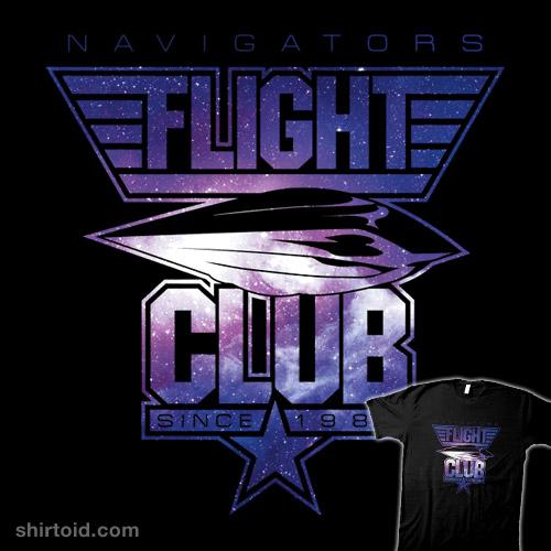 Flight Club (Galaxy)