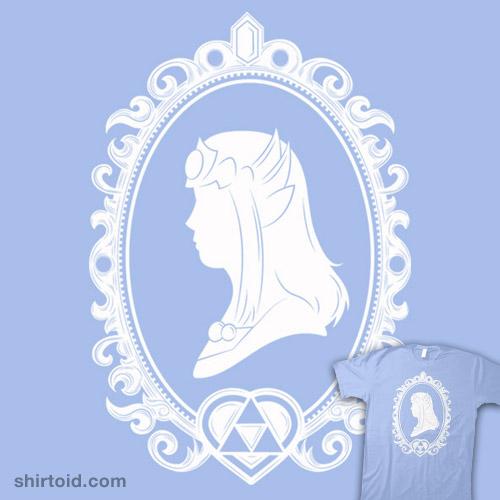 Heroes Of Hyrule: The Princess