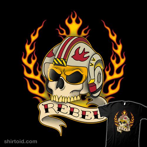 Rebel for Life