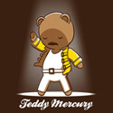 Teddy Mercury