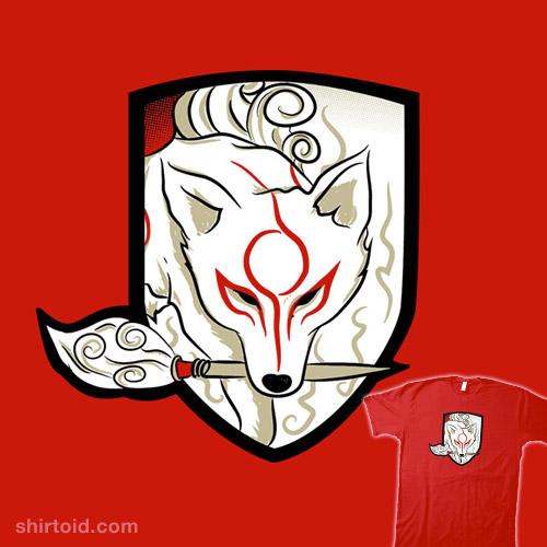 Amaterasu Hound