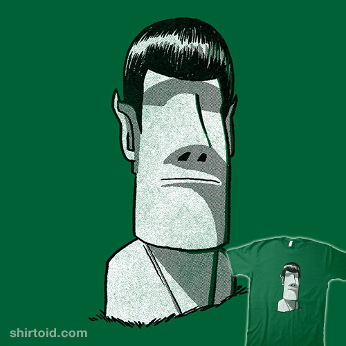Spock Rock