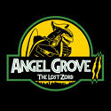 Angel Grove II: The Lost Zord