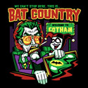 Harley's Bat Country