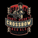 Daryl Dixons Crossbow Red Ale