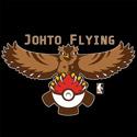 Johto Flying