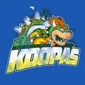 KOOPAS
