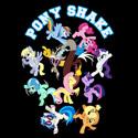 Pony Shake