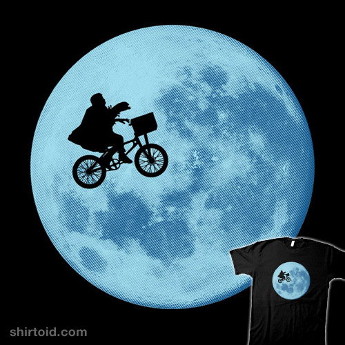 The Other E.T.