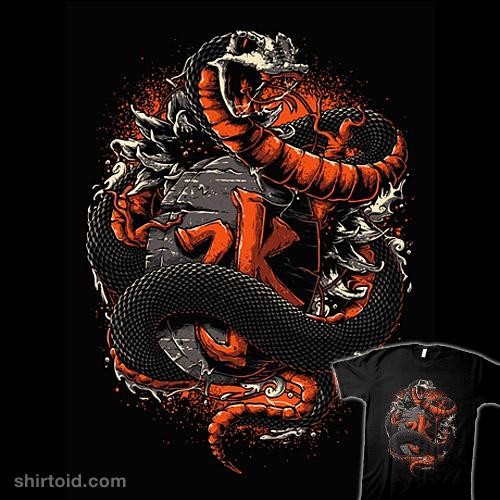 13th Serpent