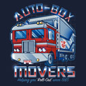 Auto-Box Moving Service