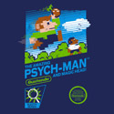 The Amazing Psych-Man