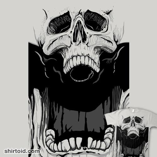 Agent Skully