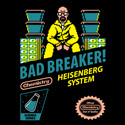 Bad Breaker!
