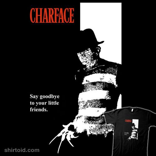 Charface