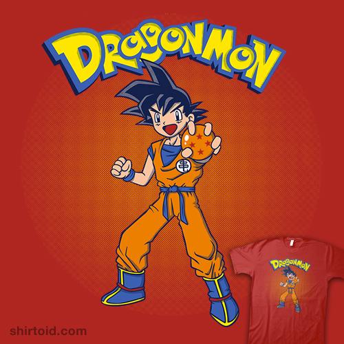 Dragonmon