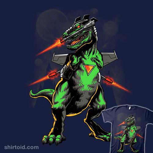 Future Dino