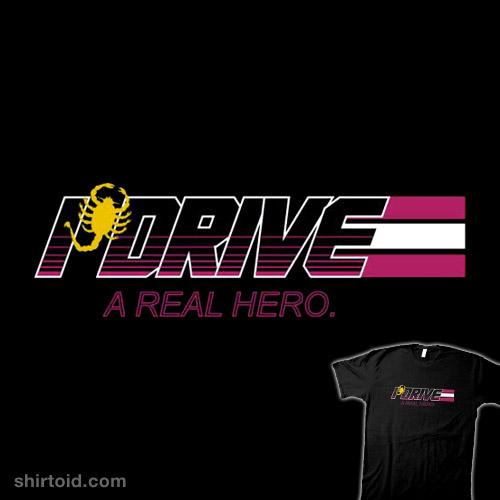 G.I. Drive