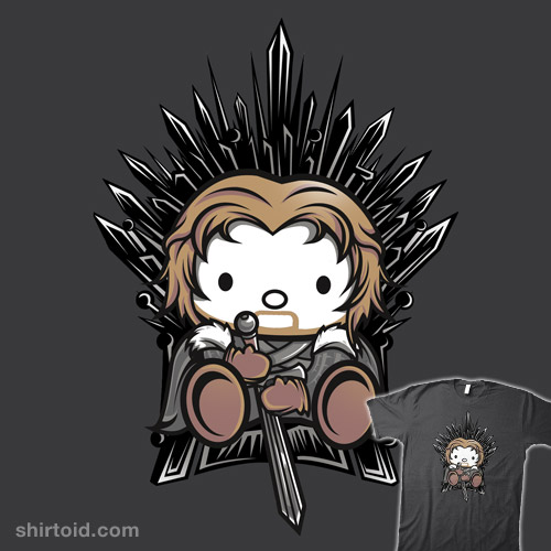 Hello Stark
