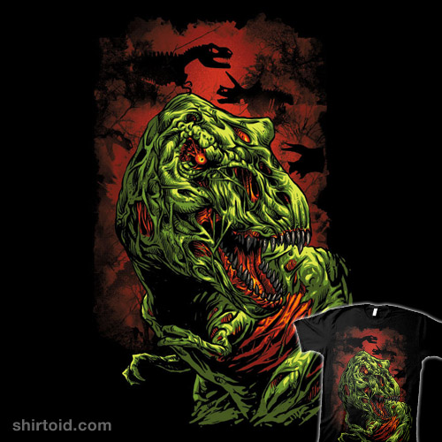 Jurassic Zombie 2