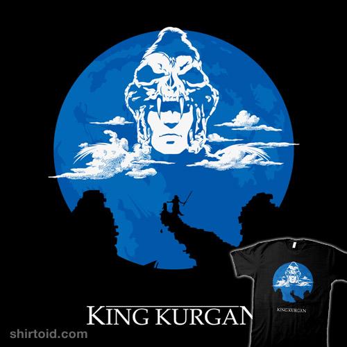 King Kurgan