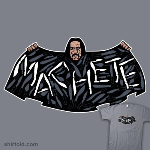 Machete!